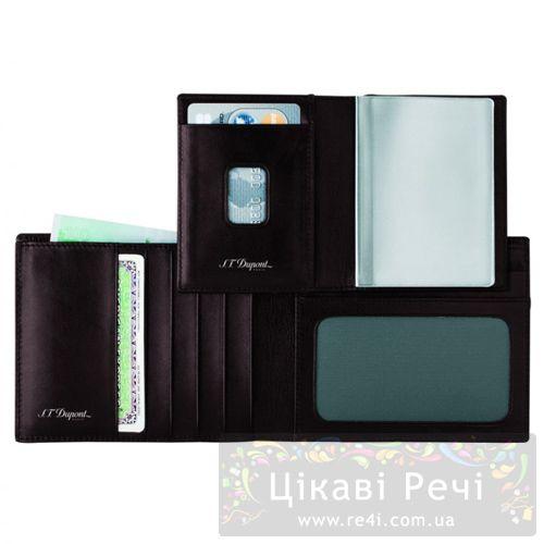 Портмоне Contraste с отделением для кредитных карт , фото