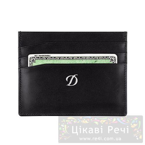 Кредитница на 6 кредитных карт D-line, фото