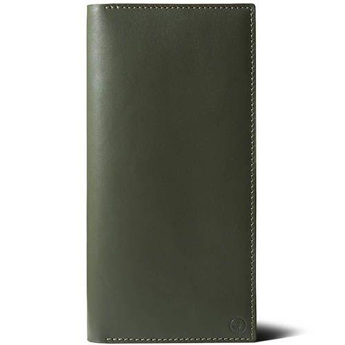 Кейс Moreca Flycase для путешествий вертикальный зеленого цвета, фото