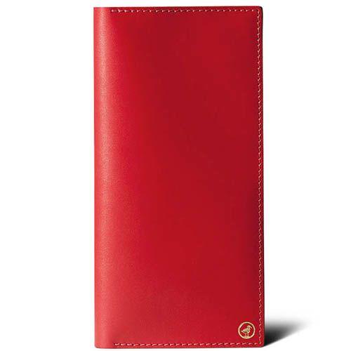 Кейс Moreca Flycase для путешествий вертикальный красного цвета, фото