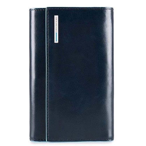 Портмоне Piquadro Bl Square с отделением для 24 кредитных карт, фото