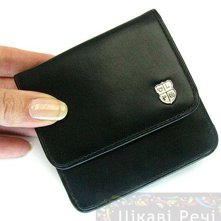Портмоне с монетницей, фото
