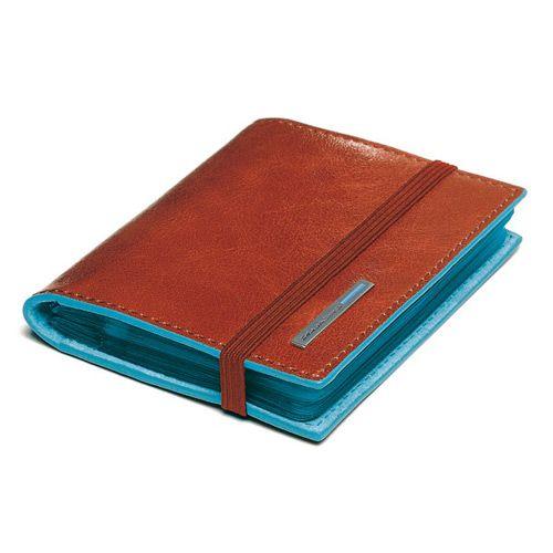 Кредитница Blue square на резинке, фото
