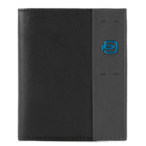 Кредитница Piquadro Pulse для 20 кредитных карт , фото