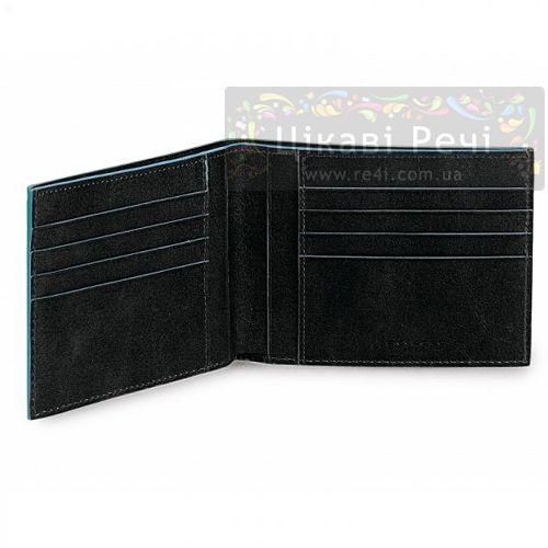 Портмоне Blue square с отделением для 8 кредитных карт, фото
