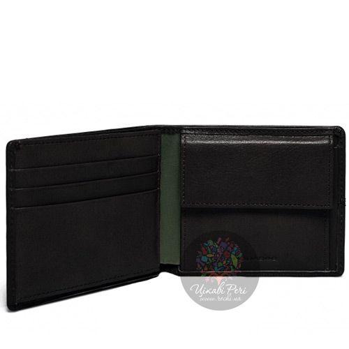 Женское портмоне Piquadro Layer с отделением для монет, фото
