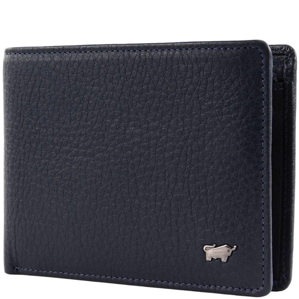 Мужское портмоне Braun Bueffel Terra с карманом для монет