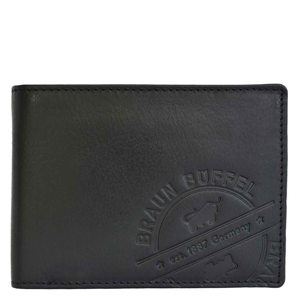 Портмоне Braun Büffel Parma Lp с карманом для монет