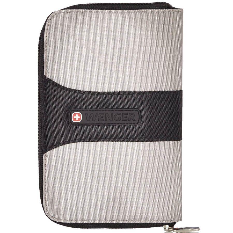 Кейс для документов Wenger WE6193GY серого цвета