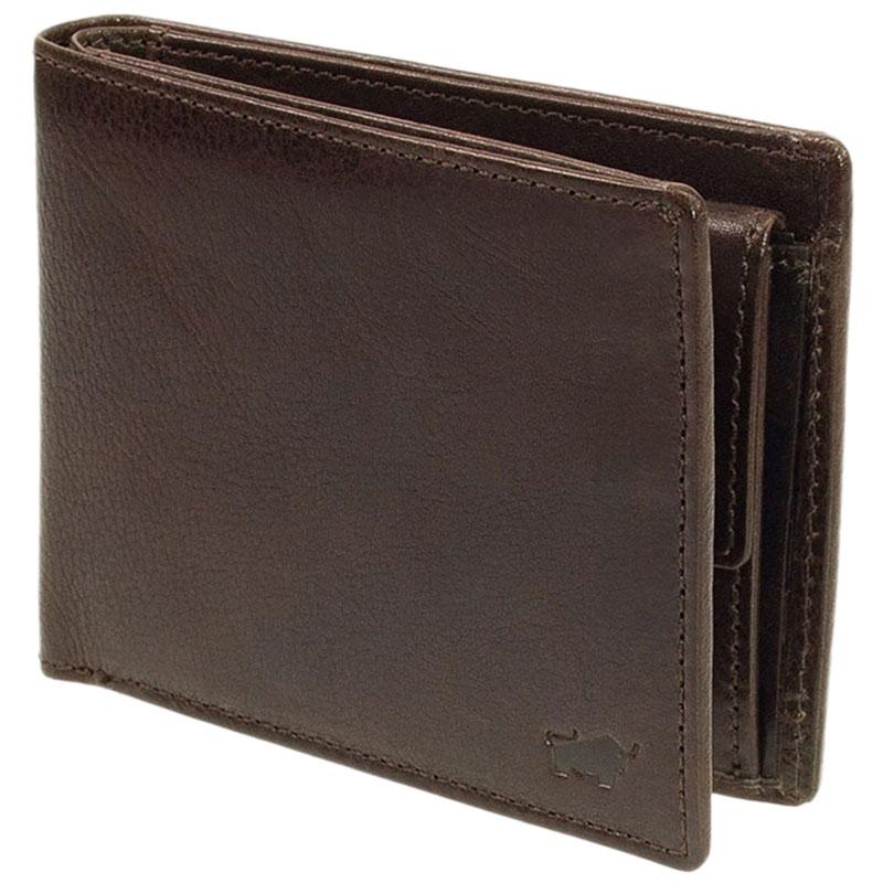 Портмоне Braun Bueffel Arezzo с карманом для монет