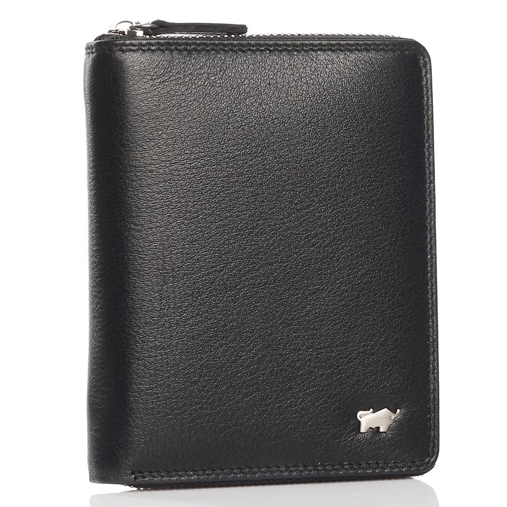 Портмоне на молнии Braun Bueffel Golf 2.0 с карманом для монет