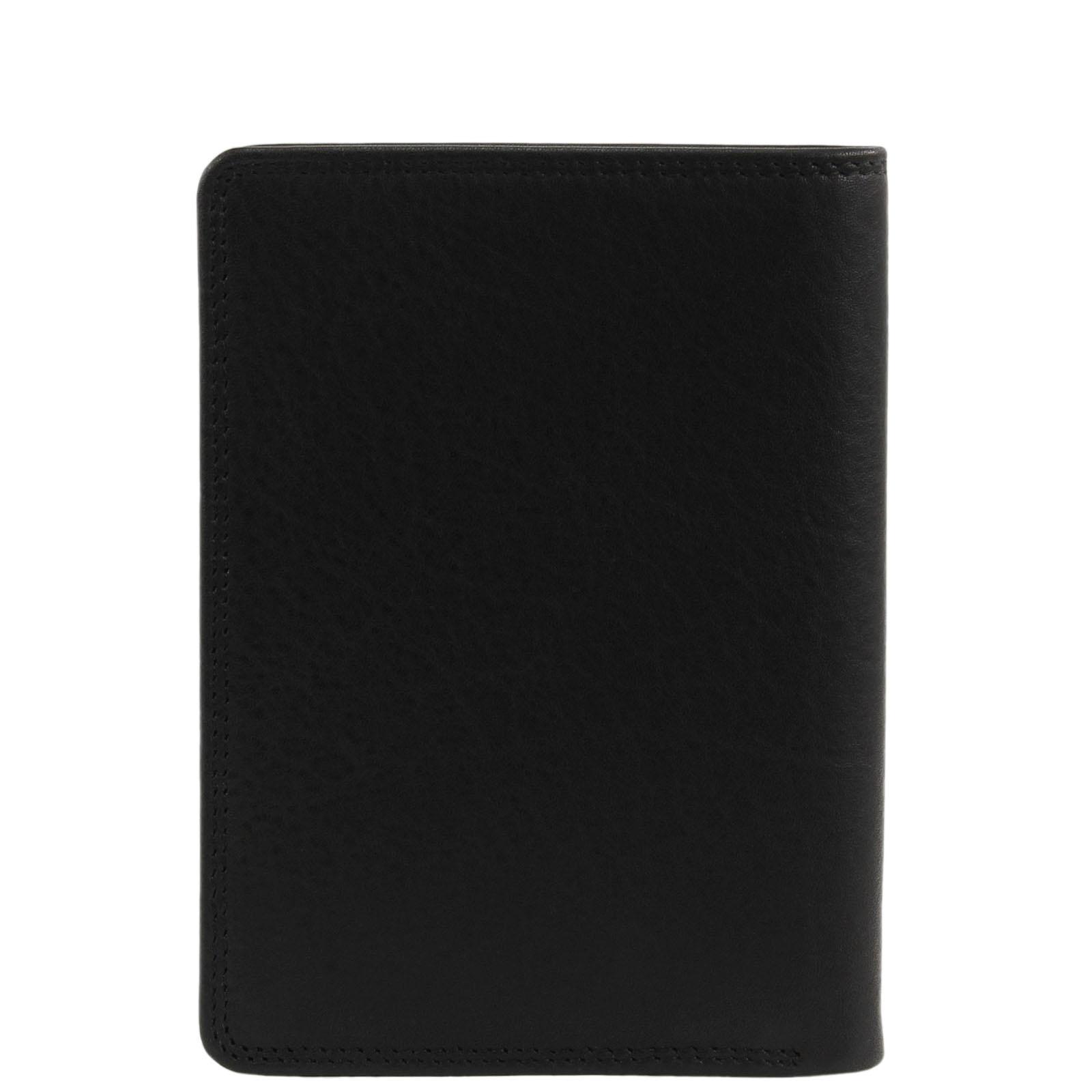Портмоне Braun Bueffel Golf в черном цвете
