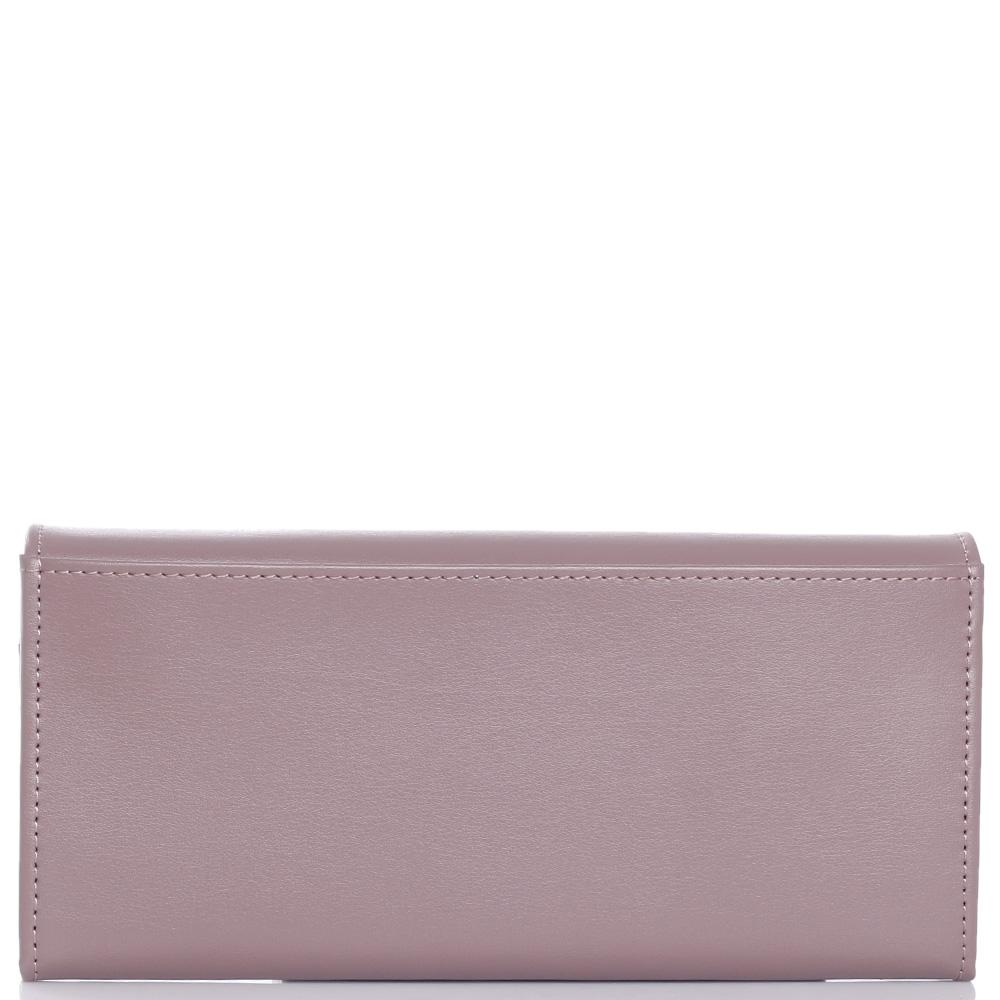 Женский кошелек Blumarine Lily розового цвета