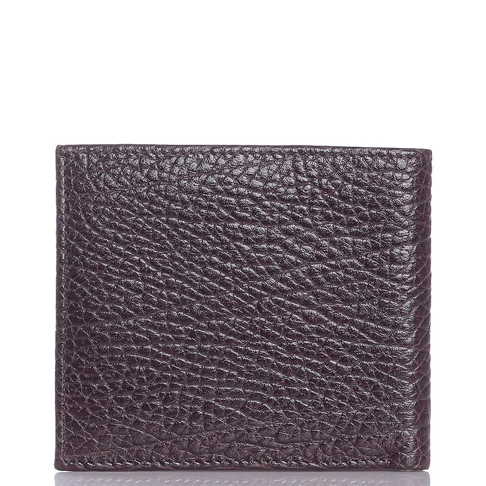 Портмоне Cavalli Class Empire коричневого цвета