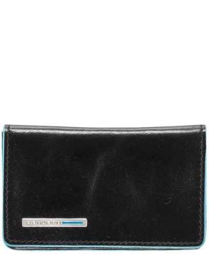 Визитница Piquadro Blue square для своих визиток