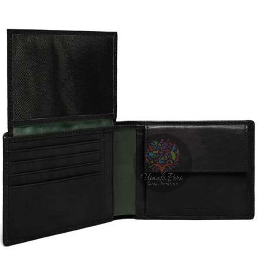 Женское портмоне Piquadro Layer с отделением для монет