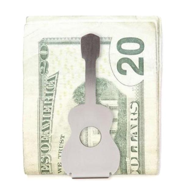 Зажим для денег Rocket Sell Outs Classic в виде гитары
