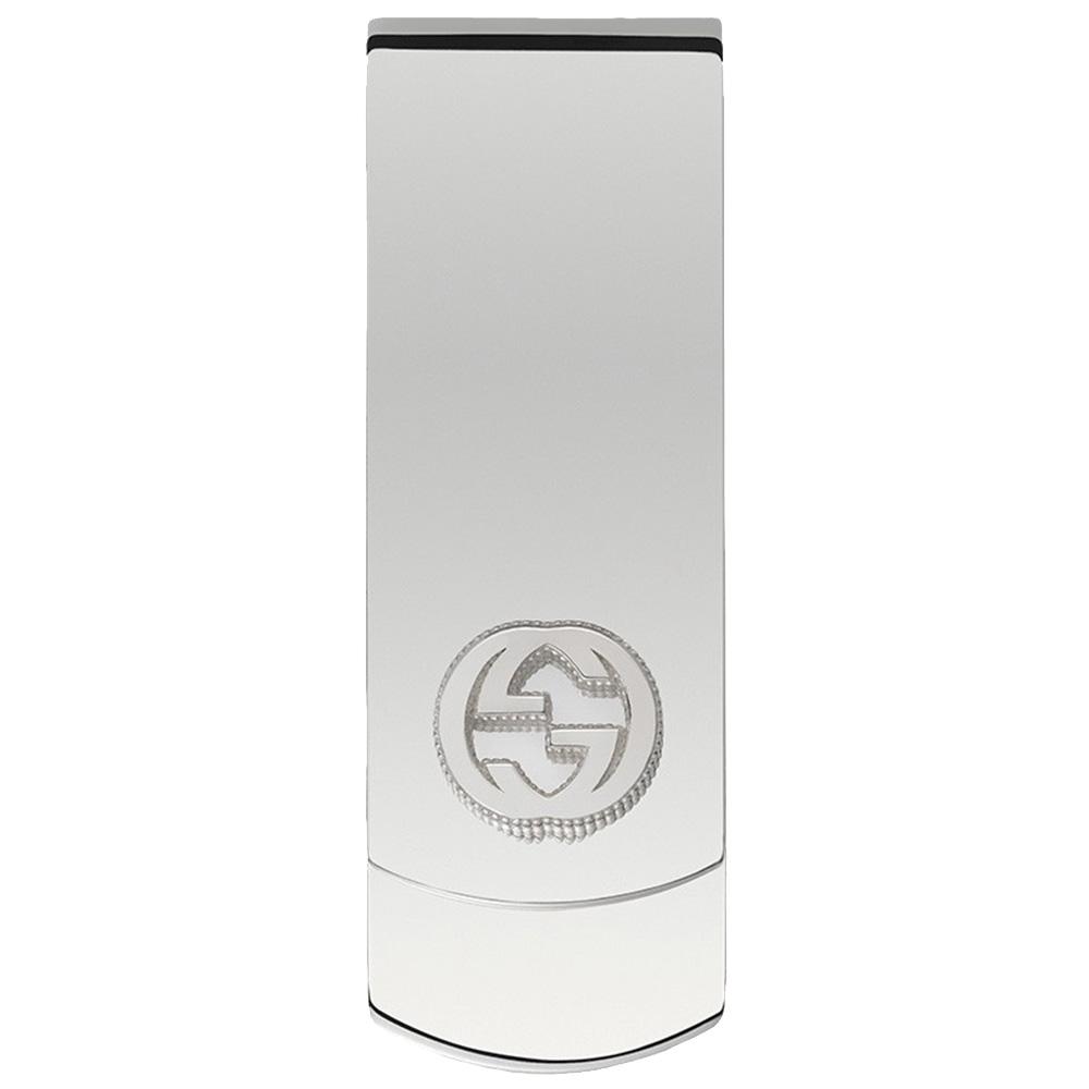 Зажим для денег GucciInterlocking G с логотипом