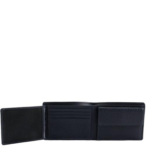 Мужское портмоне Braun Bueffel Terra с карманом для монет, фото