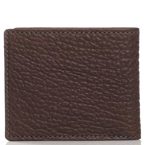 Темно-коричневое портмоне Braun Bueffel Yak из мягкой кожи, фото