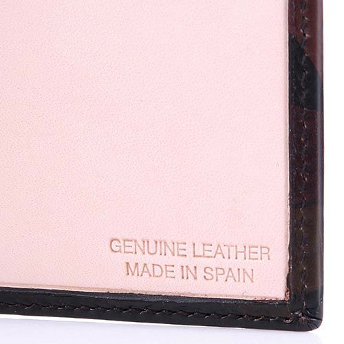 Портмоне Paul Smith камуфляжной раскраски маленькое, фото