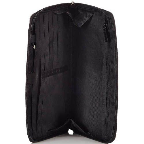 Кейс для документов Wenger WE6193GY серого цвета, фото