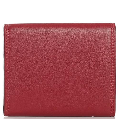 Маленький кошелек Braun Bueffel Golf 2.0 красного цвета, фото