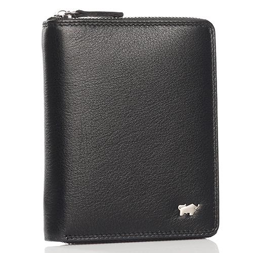 Портмоне на молнии Braun Bueffel Golf 2.0 с карманом для монет, фото