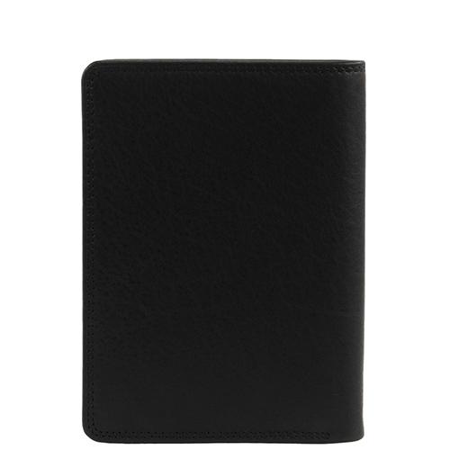 Портмоне Braun Bueffel Golf в черном цвете, фото