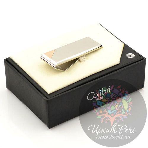 Зажим для банкнот Colibri D200, фото