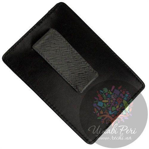 Кредитница-зажим для банкнот Cross 1846 черная, фото