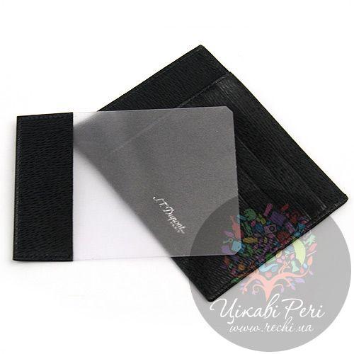 Кредитница для 4 кредитных карт Contraste, фото