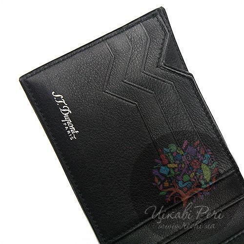 Портмоне S.T.Dupont Diamond с отделением для кредитных карт, фото