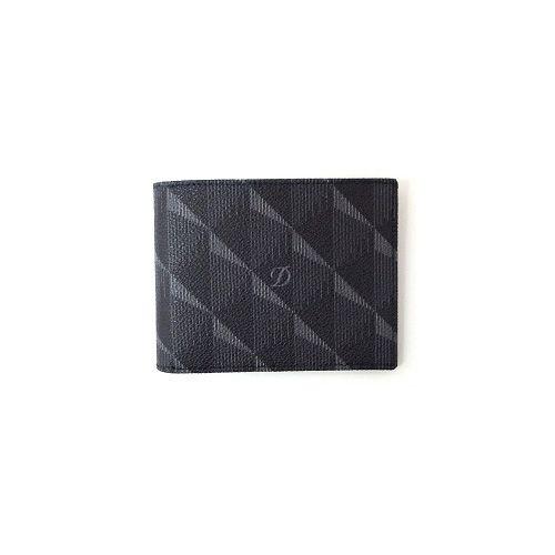 Портмоне S.T.Dupont на 6 кредитных карт Monogram 3D, фото
