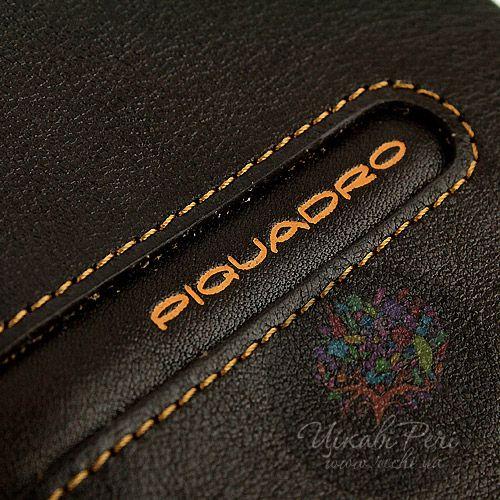 Кредитница Piquadro FreeWay на резинке , фото