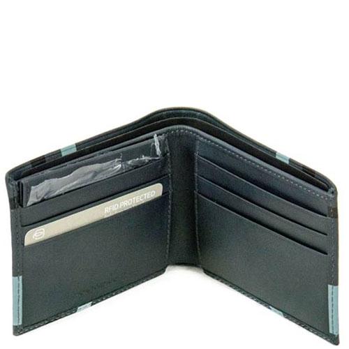 Портмоне Piquadro Tag с RFID защитой , фото
