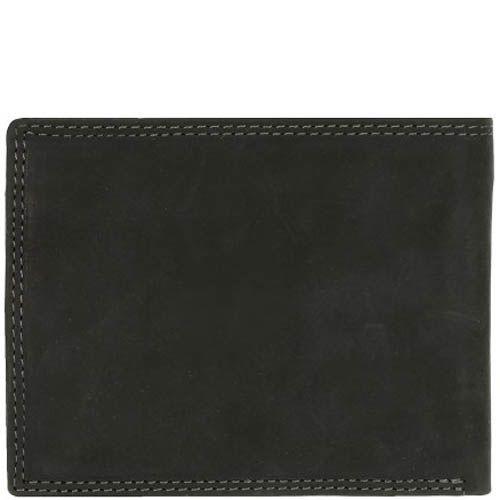 Портмоне Wenger W5-07 мужское черного цвета, фото