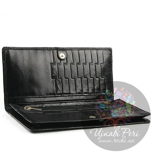 Изящное дамское портмоне Vintech, фото