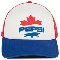 Белая кепка Dsquared2 с логотипом спереди, фото