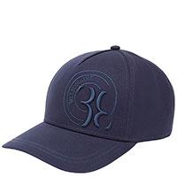 Темно-синяя мужская кепка Billionaire, фото