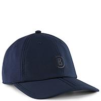 Бейсболка Bogner синего цвета, фото