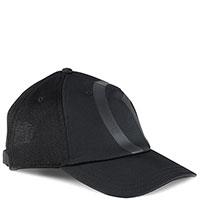 Черная кепка Bogner Duck с сетчатой вставкой, фото