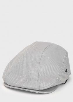 Кепка Emporio Armani с потертостями, фото