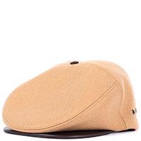 Бежевая кепка Dsquared2 из шерсти, фото