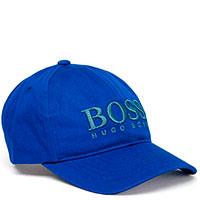 Кепка Hugo Boss с вышитым логотипом, фото