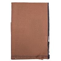 Коричневый шарф Max Mara из шерсти, фото