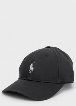 Кепка Polo Ralph Lauren на липучке, фото