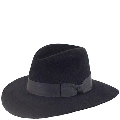 Женская шляпка Shapelie Рафаэль с лентой, фото