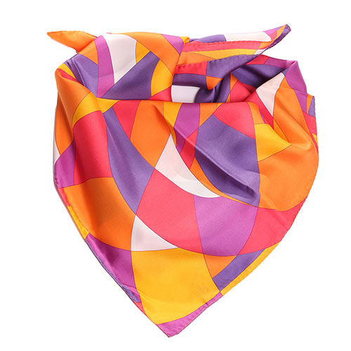Шелковый платок Fattorseta, фото