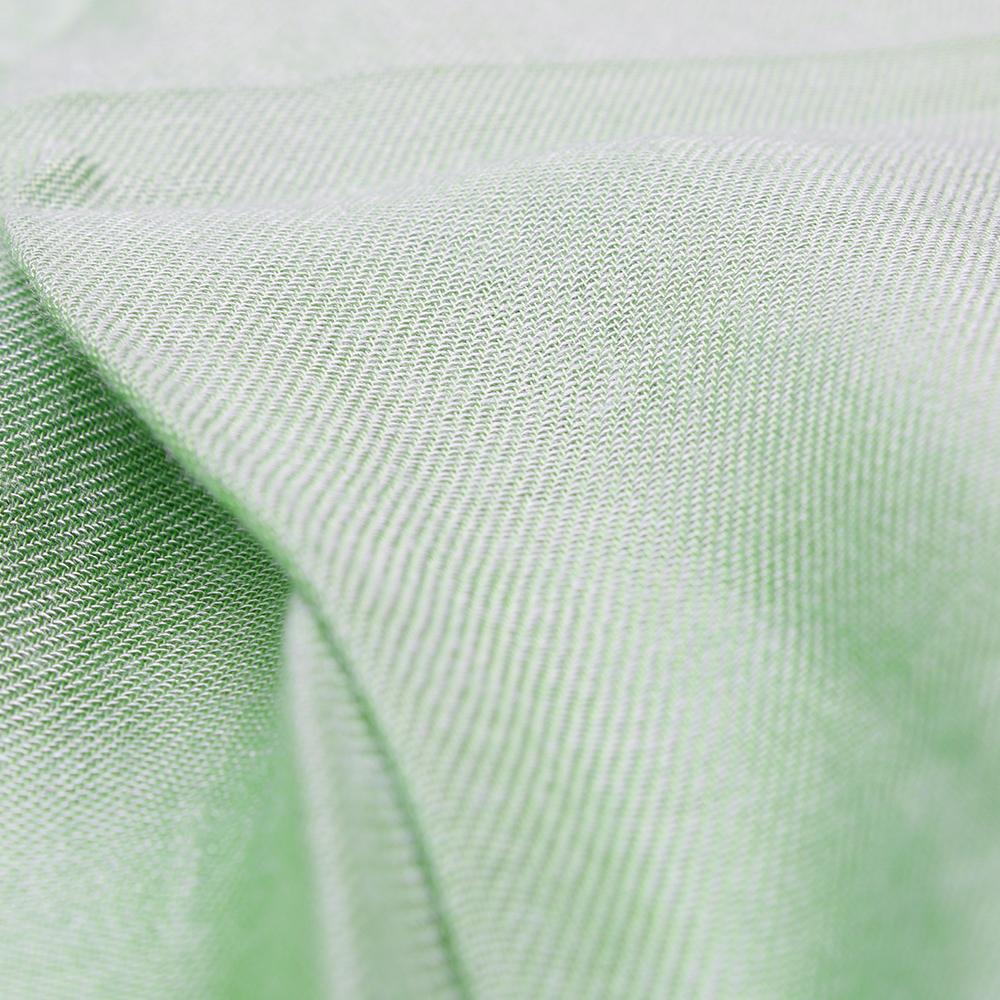 Палантин Fattorseta цвета малахитовая зелень